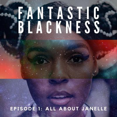 Cover art for All About Janelle