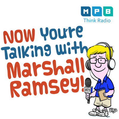 Now You're Talking w/ Marshall Ramsey: Revival Roads; Jason Beverly's Fictional tour of Mississippi