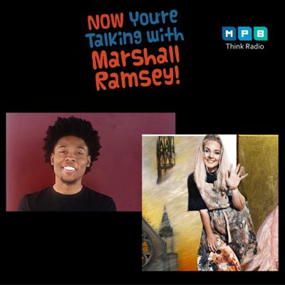 Cover art for Now You're Talking w/ Marshall Ramsey | Derick Wright & Presley Lane