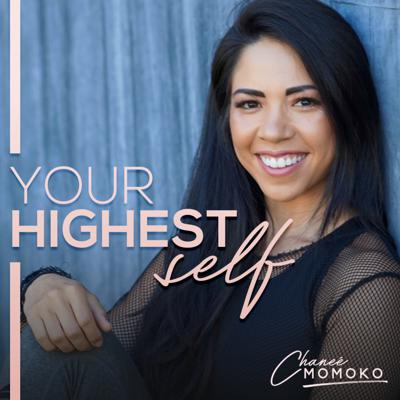 Tune in weekly as we discuss holistic ways to uplevel your nutrition, fitness and mindset for your journey to your highest self. As a former WBFF Bikini Pro who struggled with body image, disordered eating and a negtaive mindset about myself, I share with you the learning lessons on ditching the diets and creating a new mindset for you to live a balanced life as Your Highest Self.  See acast.com/privacy for privacy and opt-out information.