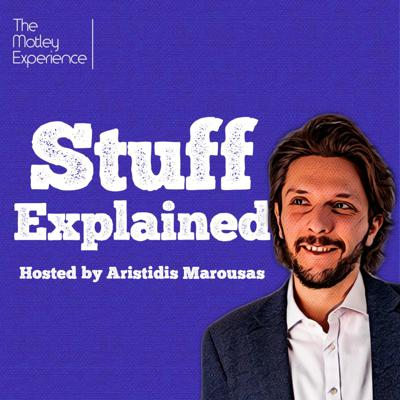 Our world is filled with stories and ideas that can help us learn and grow.Basically, life is full of fascinating stuff.Join The Motley Experience founder, Aristidis Marousas, as he explores various topics, uncovers interesting facts, and discusses big ideas on Stuff Explained.Experience Your World.Visit our website for more original content.Follow/Like us on Twitter, Instagram, and Facebook @MotleyXperience.#StuffExplained See acast.com/privacy for privacy and opt-out information.