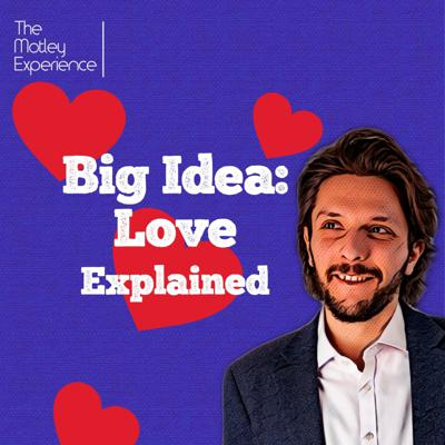 Cover art for Big Idea: Love