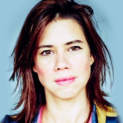 Cover art for Lou Sanders - Comedian and Taskmaster Champion (Part One)