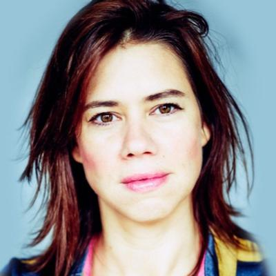 Cover art for Lou Sanders - Comedian and Taskmaster Champion (Part Two)