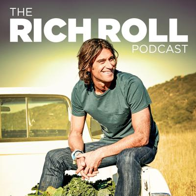 A master-class in personal and professional development, ultra-athlete, wellness evangelist and bestselling author Rich Roll delves deep with the world's brightest and most thought provoking thought leaders to educate, inspire and empower you to unleash your best, most authentic self. More at: http://richroll.com See acast.com/privacy for privacy and opt-out information.