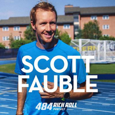 Cover art for Breaking Boston: Scott Fauble Is Leading American Marathoners Into The Olympics