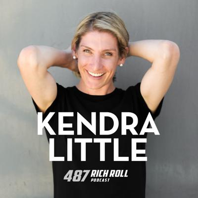 Cover art for Kendra Little Is Becoming More: Broadening The Gender Identity Conversation
