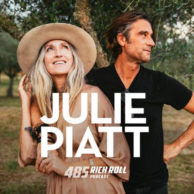 Cover art for Julie Piatt: Seeing The Divinity In Everything