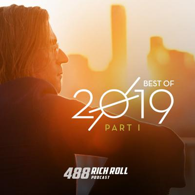 Cover art for The Best Of 2019: Part I