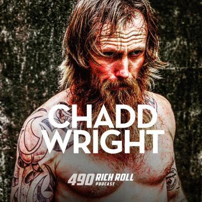 Cover art for Chadd Wright: Don't Give Pain A Voice