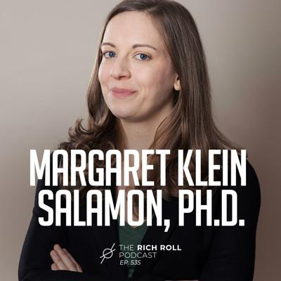 Cover art for Confronting the Climate Crisis with Margaret Klein Salamon, PhD