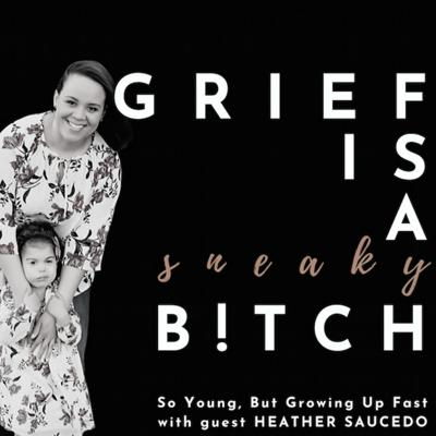 Cover art for GSB: So Young, But Growing Up Fast