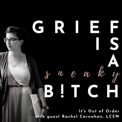 Cover art for GSB: It's Out of Order