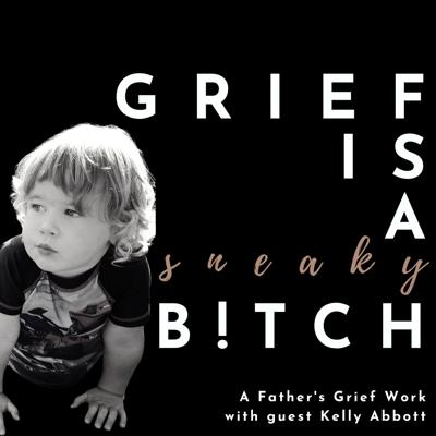 Cover art for GSB: A Father's Grief Work