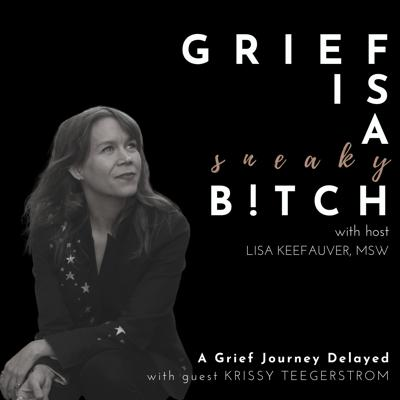 Cover art for GSB: A Grief Journey Delayed