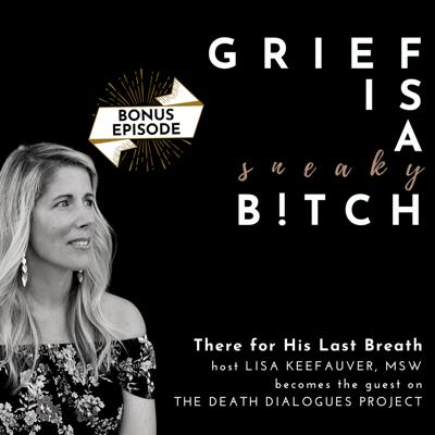 Cover art for GSB: There for His Last Breath