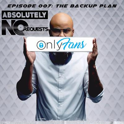 Cover art for Episode 007: The Backup Plan
