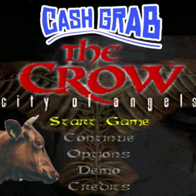 Cover art for 6 - The Crow