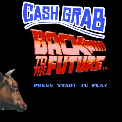 Cover art for 1 - Back to the Future