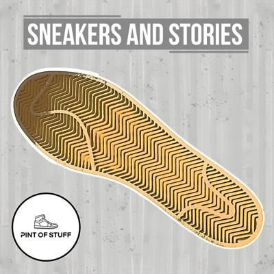 Sneakers and Stories