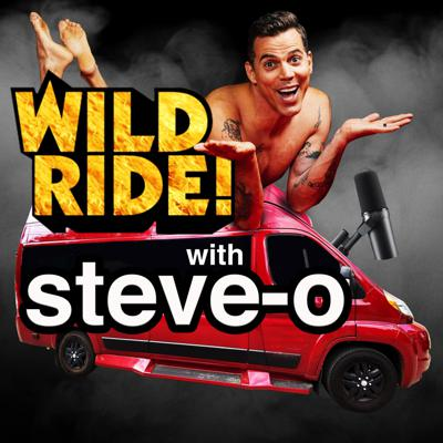 Comedian and jackass star Steve-O has hilarious and honest conversations with celebrities in his mobile podcast studio. See acast.com/privacy for privacy and opt-out information.