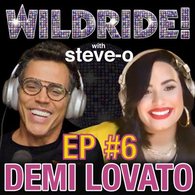 Cover art for #6 - Demi Lovato