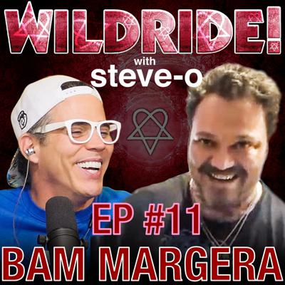 Cover art for #11 - Bam Margera