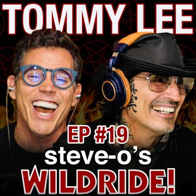 Cover art for Tommy Lee