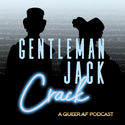 Hello friends! Welcome to Gentleman Jack Crack: A Queer AF Podcast. Join hosts Candice & Terrance as they deep dive into this spectacular new show from BBC & HBO. Explicit language & ridiculous hi-jinks should always be expected. See acast.com/privacy for privacy and opt-out information.