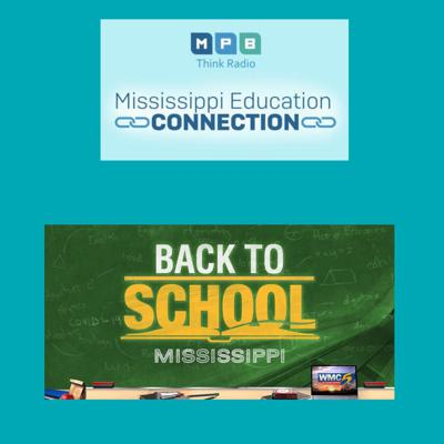 Cover art for Mississippi Education Connection | Back to School w/ Dr. Carey Wright