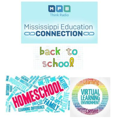 Cover art for Mississippi Education Connection| Alternative Learning Settings