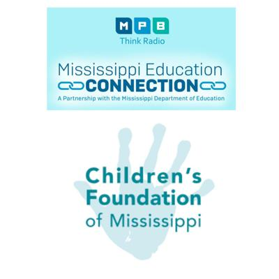 Cover art for Mississippi Education Connection | Children's Foundation of MS
