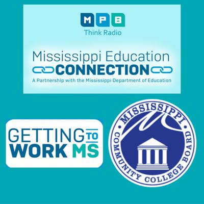 Cover art for MS Education Connection| Education and Workforce Development