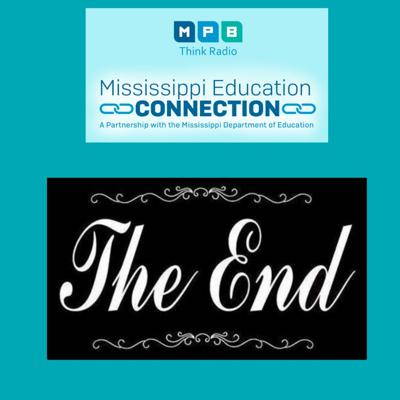 Cover art for MS Education Connection | Final Show; A Look Back