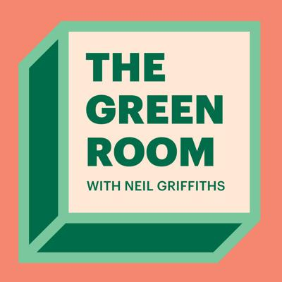 The Green Room with Tiana Speter