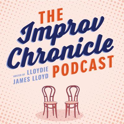 The Improv Chronicle Podcast
