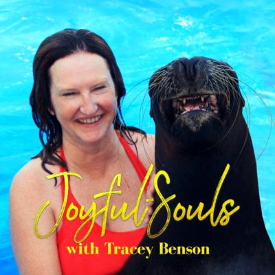 Welcome to Joyful Souls!Join us for real talk by your host and inspiring interviews with conscious, awakened souls who are realizing epic fulfillment by living on purpose, with intention and in alignment!Join us for a soul filled, amazing experience! I'm your host Tracey Benson. See acast.com/privacy for privacy and opt-out information.