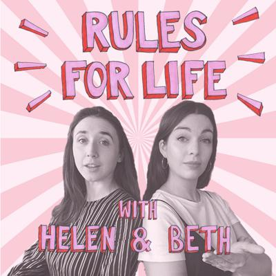 Cover art for Christmas Rules For Life