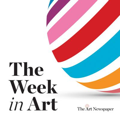 From breaking news and insider insights to exhibitions and events around the world, the team at The Art Newspaper picks apart the art world's big stories with the help of special guests. An award-winning podcast hosted by Ben Luke, The Week in Art is sponsored by Christie's. See acast.com/privacy for privacy and opt-out information.