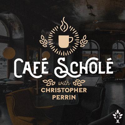 Join Dr. Christopher Perrin for lively explorations of the marvelous, traditional idea of schole and why it's the very heart of school. We may not all be able to gather in an actual coffee shop (you know, one with large wooden tables and bookshelves and delicious espresso), but we can do our best to talk about the kinds of things we'd talk about if we could!Subscribe today, and if you like the show be sure to rate and review wherever you're listening. See acast.com/privacy for privacy and opt-out information.