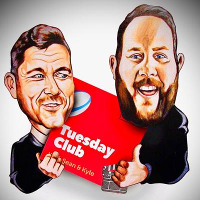 Join Rugby Favourite Sean Holley & Actor Kyle Rees, as they chat about the latest talking points in the Rugby & Showbiz worlds. With special features & guests. See acast.com/privacy for privacy and opt-out information.
