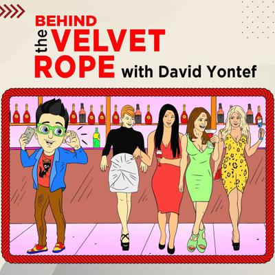 "A Podcast dedicated to observing the chaos and insane times that ensue from ""hanging out"" with The Real Housewives and other Bravolebrities. Find out what happens when the cameras stop rolling and Reality gets REAL. Hosted by David Yontef. Past Guests have included RHONY's Harry Dubin, Marge Sr., MTV Rich Girls' Jaime Gleicher, Newlyweds The First Year's Blair Late, and Bravo Spy Games' Colin Hutzler. For information regarding your data privacy, visit Acast.com/privacy"