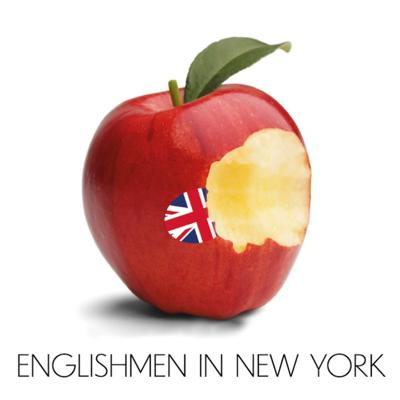 Cover art for Englishmen In New York   Diane Young   CEO The Drum