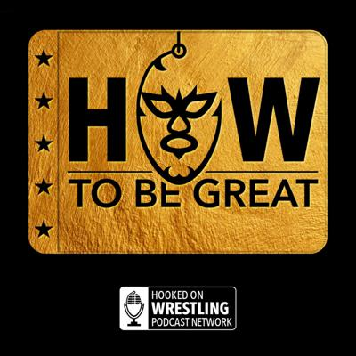 Hooked on Podcast: HOW to be Great