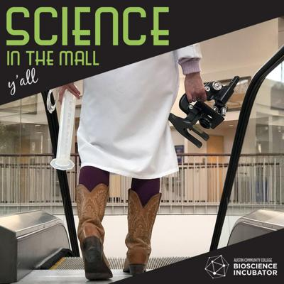 Science in the Mall, Y'all