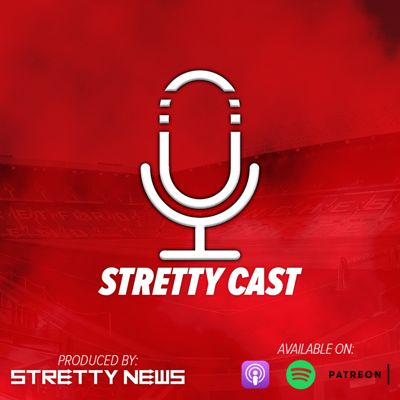 Manchester United podcast with news, interviews, analysis and special guests. See acast.com/privacy for privacy and opt-out information.