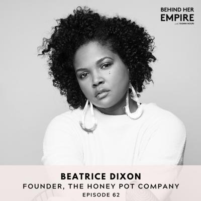 Behind Her Empire
