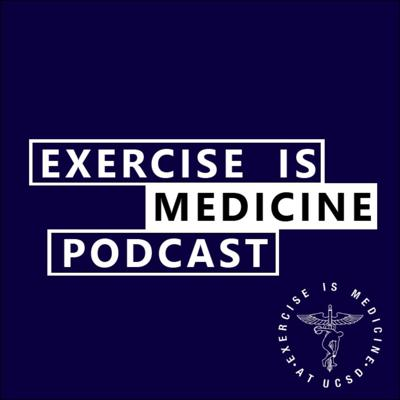 Exercise is Medicine is a student organization at UC San Diego and aims to raise awareness exercise and activity as a means of maintaining and improving health, as well as preventing disease. We also aim to promote professional interest and development with a focus on the various careers of sports and exercise medicine!*Disclaimer: None of us are medical or fitness professionals and the information we discuss in our podcasts are opinions only, and while we hope it educates our listeners, we don't want anything to be misconstrued as medical advice! See acast.com/privacy for privacy and opt-out information.