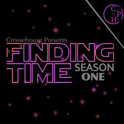 Cover art for Finding Time: Introduction