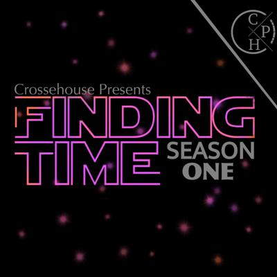 Cover art for (Old) Finding Time: Episode 1